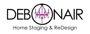 Debonair Home Staging