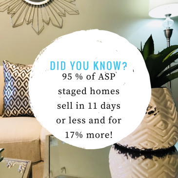 Statics for home staging